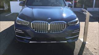 2019 BMW X5 (G05) xLine - Walkaround Review!
