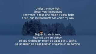 Sia - One Million Bullets (Subtitulada en ingles y español)