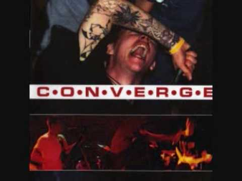 Converge - Fact Leaves Its Ghost