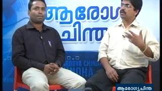ZEAL TV Arogyachindha With Dr SUJITH OVALLATH (MBBS , MD , DNB , DM , CFMD(CANADA))