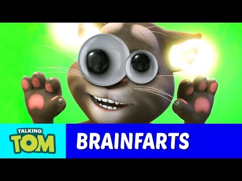 How to Sell Your Ideas - Talking Tom's Brainfarts