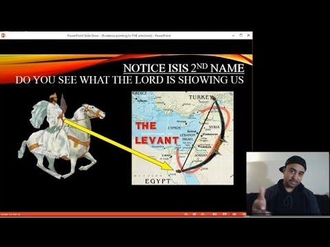 Approaching The 1st Seal & ISIS in Iraq & The Mahdi