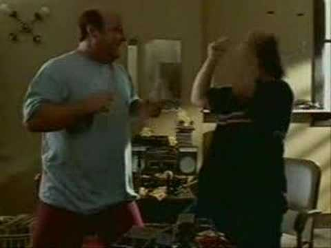Tenacious D Show - Ep 1 - The Search for Inspirado