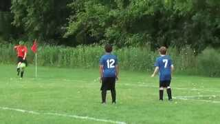 chase corner goal