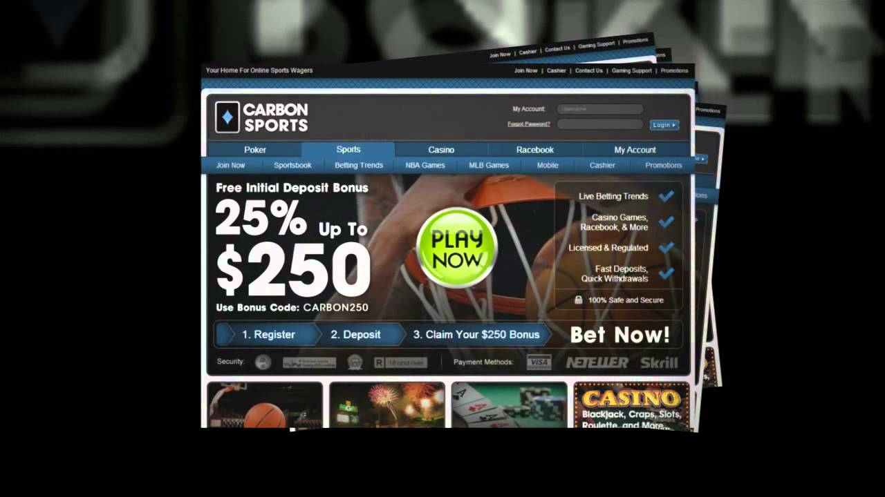 Is carbon poker safe yahoo