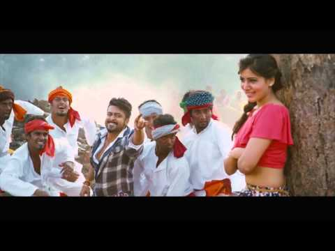 Anjaan – Ek Do Teen - Song Video | Suriya | Samantha | N. Lingusamy | Yuvan | Santosh Sivan video