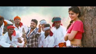 Anjaan – Ek Do Teen - Song Video | Suriya | Samantha | N. Lingusamy | Yuvan | Santosh Sivan