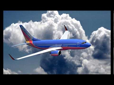Southwest Pilot Suspended for Profane Rant (WARNING UNCENSORED)