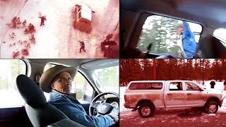 LaVoy Murder 2nd Camera - Enhanced Audio