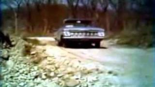 1959 Chevrolet Biscayne Commercial