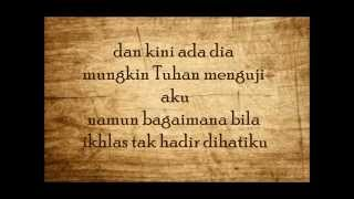 Sountrack Surga yang tak dirindukan with lyrics - krisdayanti