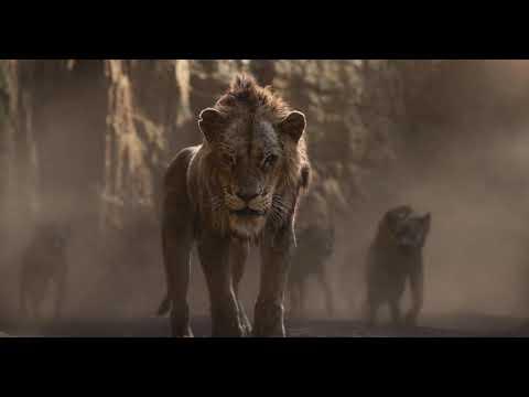 《獅子王》預告 -「娜娜」碧昂絲 正式獻聲 7.17(三) 見證王者榮耀