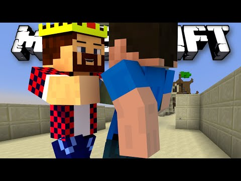 ЗАДАВИЛИ ВРАГОВ - Minecraft Bed Wars (Mini-Game)