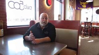 Meet Jay Reasner, a Mankato Sports Commissioner