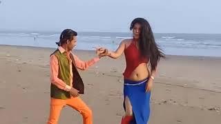 Mar Chokka Movie Shooting | Hero Alom | Rabina Bristi - Mar Chakka Movie - JFI Movies