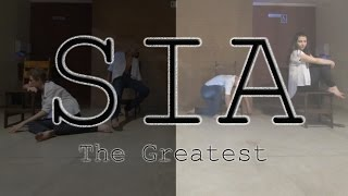 download lagu Sia - The Greatest  Choreography By Alan Rosa gratis