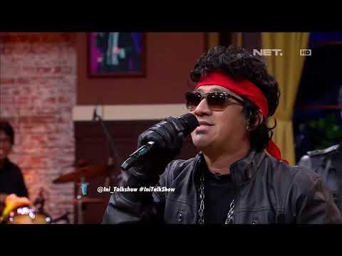 The Best Of Ini Talkshow - Nyanyi Bareng Andre yang Jadi Ikang Fauzi