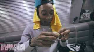 Wiz Khalifa feat Chevy Woods & Neako Reefer Party Uncensored