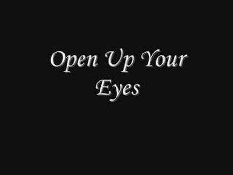 Jeremy Camp - Open Up Your Eyes
