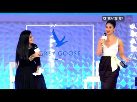 Grey Goose & Vogue's Fly Beyond Awards 2014 | Kareena Kapoor Khan