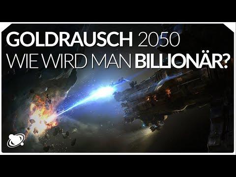 Wie wird man eigentlich Billionär? | Asteroidenbergbau (2019)