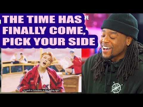 Download ATEEZ - ILLUSION & WAVE MV   Which Song Do You Rep?!   ComeBack Reaction!!! Mp4 baru
