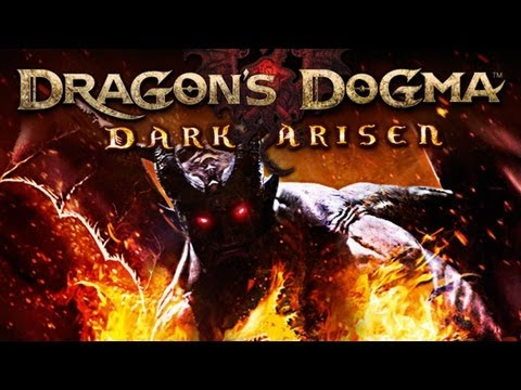 Dragon's Dogma: Dark Arisen - Wha