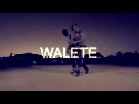 Makomando ft Kitale - Walete thumbnail