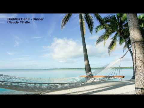 Buddha Bar II - Buddha's Dinner - 02. I Love You - Omar Farik Tekbilek