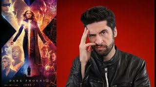 Dark Phoenix - Movie Review