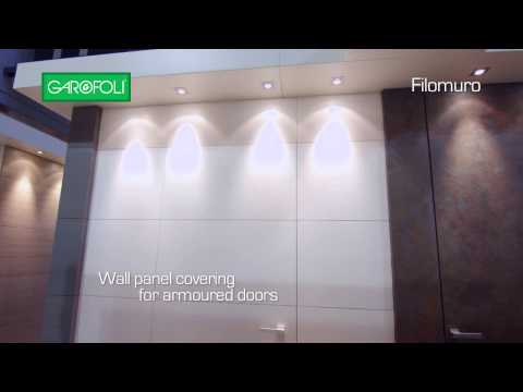 GAROFOLI Group - Filomuro doors (en)