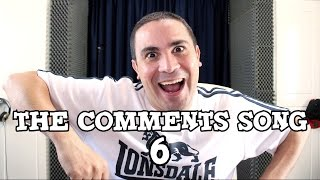 2J The Comments Song 6 VideoMp4Mp3.Com