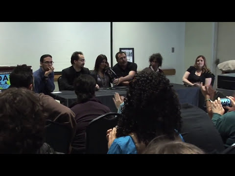 ZDay 2014, Los Angeles, Q&A March 29th 2014 [ The Zeitgeist Movement ]