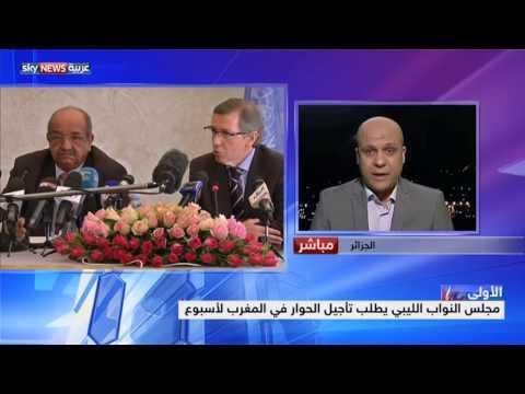 """ممثل الامم المتحدة في ليبيا يحذر من """"الخراب"""""""