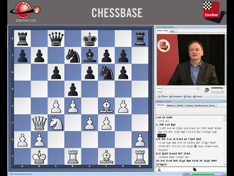 Henrik Danielsen - Pressing straight away - The London System 1.d4 d5 2.Bf4
