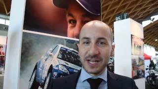 Rimini Off Road Show: Fabio De Santis vi spiega perchè....
