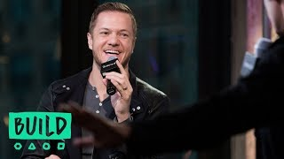 download musica Dan Reynolds Of Imagine Dragons Talks About His Special Project BUILD Series