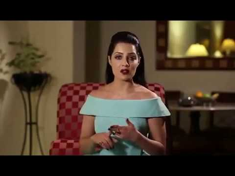 I just had 250 rupees in my bank account: Celina Jaitly