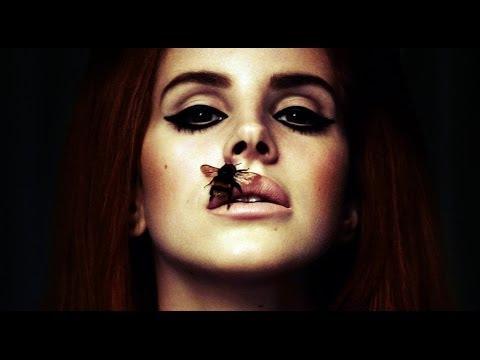 Lana Del Rey Wishes She Was Dead