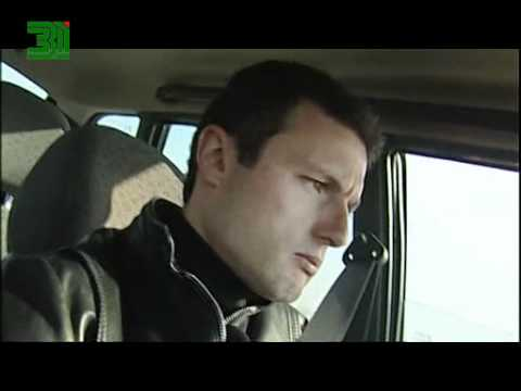 Тест-драйв Lada 2114