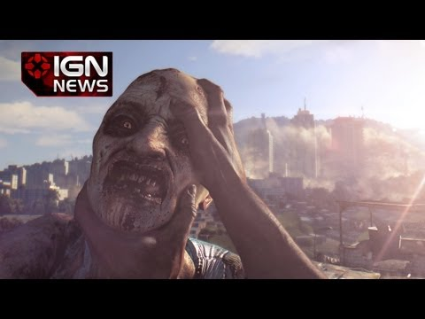 IGN News - Warner Bros. Announces Dying Light