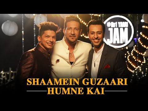 Shaamein Guzaari Humne Kai | No1 Yaari Jam | Salim Sulaiman feat. Shaan