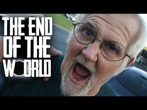 ЗЛОЙ ДЕД и конец света