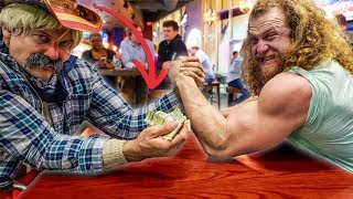 World Arm Wrestling Championship 2018 RIGHT HAND Finals