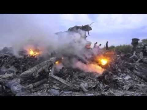 Malaysia Airlines MH17 Boeing 777 Downed jet claimed victims from 11 countries
