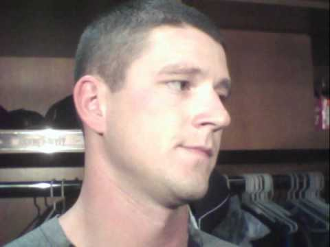 Drew Smyly Tigers starter on starting in Minnesota 9   27   2012