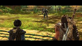 BFF Report - Ep 97 - Kingdoms of Amalur_ Reckoning