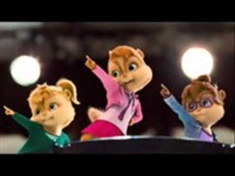 Chipettes Single Ladys (Beyonce) Music Videos