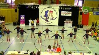 Team Frankenpower - Landesmeisterschaft Bayern 2015
