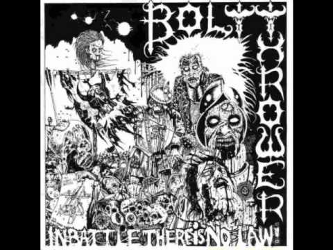Bolt Thrower - Nuclear Annihilation